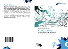 Bookcover of Teddy (Album)
