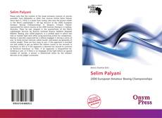 Bookcover of Selim Palyani