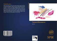 Natural Resources kitap kapağı
