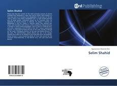 Bookcover of Selim Shahid
