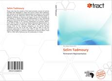 Bookcover of Selim Tadmoury