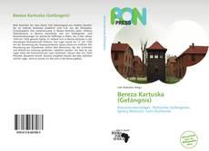 Buchcover von Bereza Kartuska (Gefängnis)