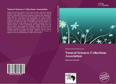 Bookcover of Natural Sciences Collections Association