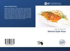 Bookcover of Detroit-Style Pizza