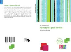 Portada del libro de Annett Wagner-Michel
