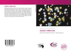 Bookcover of (9324) 1989 CH4