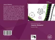 Buchcover von Annette Dobmeier