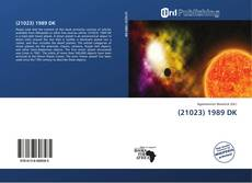 Bookcover of (21023) 1989 DK