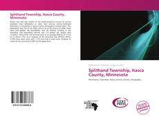 Buchcover von Splithand Township, Itasca County, Minnesota