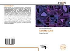 Обложка Annette Kuhn