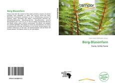 Capa do livro de Berg-Blasenfarn