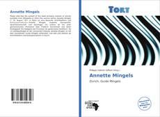 Portada del libro de Annette Mingels