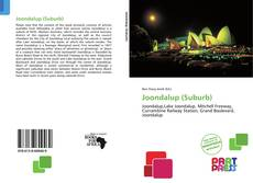 Обложка Joondalup (Suburb)