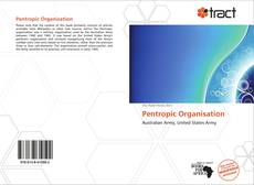 Bookcover of Pentropic Organisation