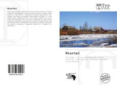 Bookcover of Wiartel