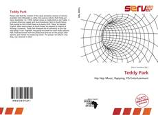 Bookcover of Teddy Park