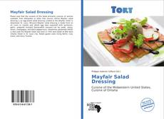 Bookcover of Mayfair Salad Dressing