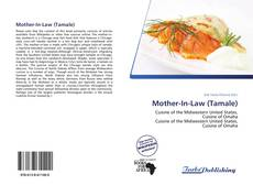Bookcover of Mother-In-Law (Tamale)