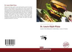 Bookcover of St. Louis-Style Pizza