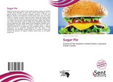 Buchcover von Sugar Pie