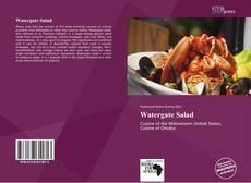 Buchcover von Watergate Salad