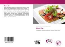 Borítókép a  Bean Pie - hoz