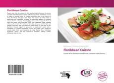 Couverture de Floribbean Cuisine