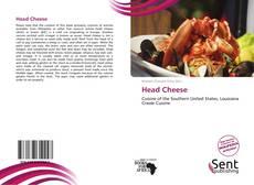 Borítókép a  Head Cheese - hoz