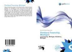 Обложка Pentland Township, Michigan