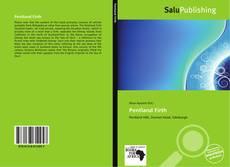 Buchcover von Pentland Firth