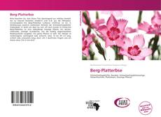 Bookcover of Berg-Platterbse