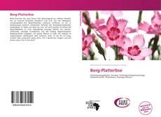 Buchcover von Berg-Platterbse