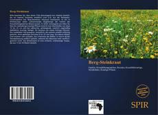 Buchcover von Berg-Steinkraut