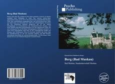 Bookcover of Berg (Bad Muskau)