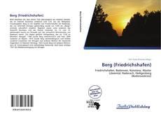 Portada del libro de Berg (Friedrichshafen)