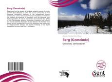 Buchcover von Berg (Gemeinde)