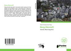Bookcover of Berg (Hennef)