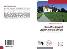 Buchcover von Berg (Niederzier)