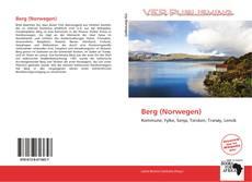 Capa do livro de Berg (Norwegen)