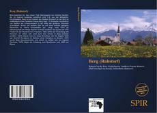 Borítókép a  Berg (Ruhstorf) - hoz
