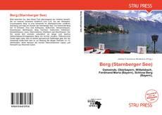 Buchcover von Berg (Starnberger See)