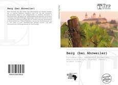Buchcover von Berg (bei Ahrweiler)