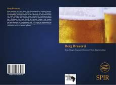 Buchcover von Berg Brauerei