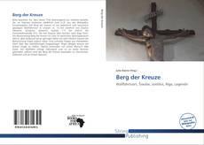 Portada del libro de Berg der Kreuze