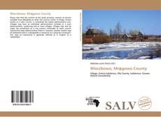 Bookcover of Wierzbowo, Mrągowo County