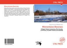 Wierzchowo-Dworzec的封面