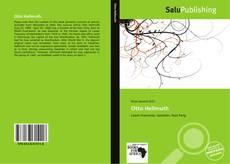 Bookcover of Otto Hellmuth