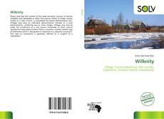 Buchcover von Wilknity