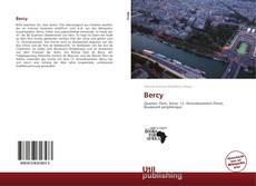 Portada del libro de Bercy