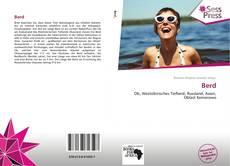 Bookcover of Berd